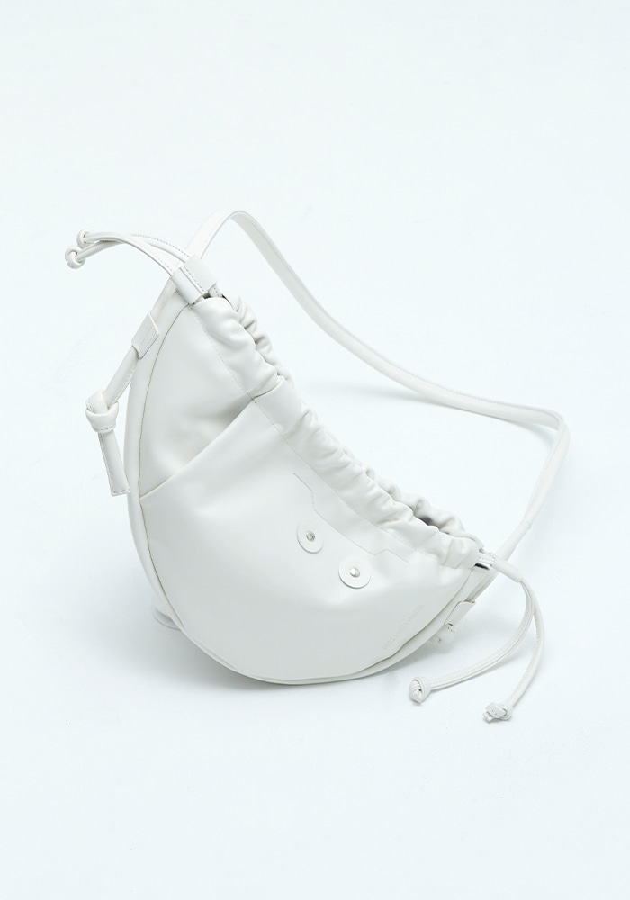 1421 hertz bag (white)
