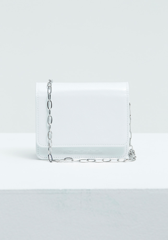 mi-ca bag (white)